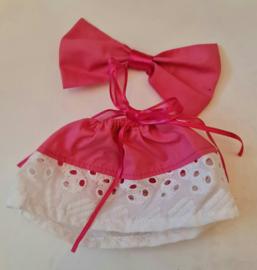 Pink Rosa dress