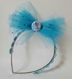 Prinsces Tiana HairTiara