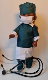 Operatie zuster