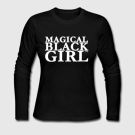 Magical Black Girl