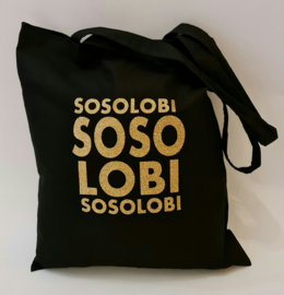So So Lobi Shopper