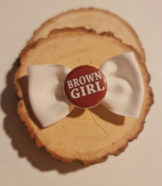 Mini Brown Girl