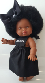 Melanin Selah