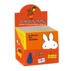 A Fesa Fu Miffy