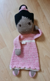 Crochet Princess Big