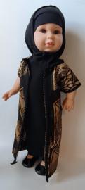 Amina Brown Muslima