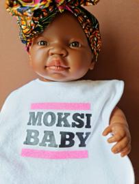 Moksi Baby Pink