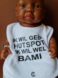 Geen Hutspot Wel  Bami