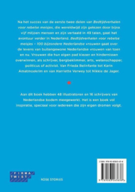Bedtijd voor Rebelse meiden  Bijzondere Nederlandse Vrouwen
