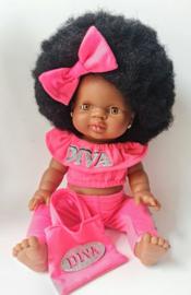 Selah Diva Pink