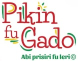 A Pikin Fu Gado  (A Child from God) IK LEER SURINAAMS