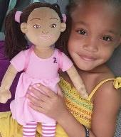 Zolie doll