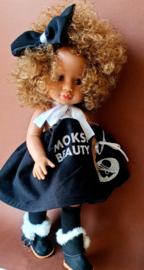 Curly Dolls