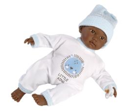 Jay soft  doll