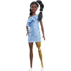Barbie Amputated
