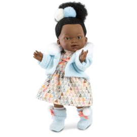 Nakita Afro Doll