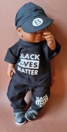 Marlon Black Lives Matter