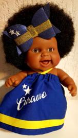Kids Curaçao haarstrik