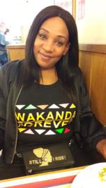 Wakanda Colour