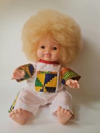 Albinism Beauty