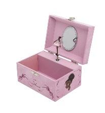 Nia Ballerina Music Box
