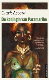Koningin  van Suriname