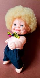 Mini Freckles Zavayo