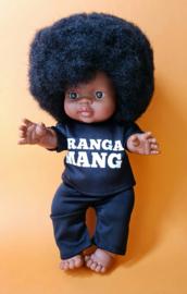 Nelson Tranga Mang