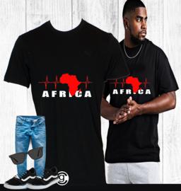 AFRICA HEARTBEAT