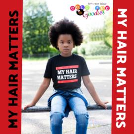My Hair Matters