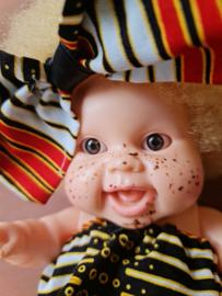Mini Freckles Zavaya