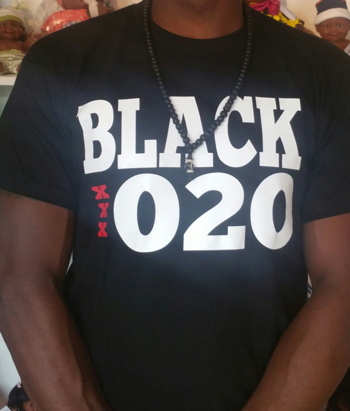 Black 020