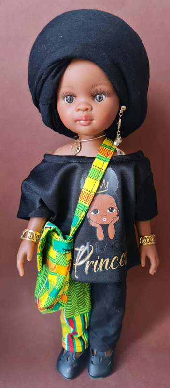 Nilaya Black Princess