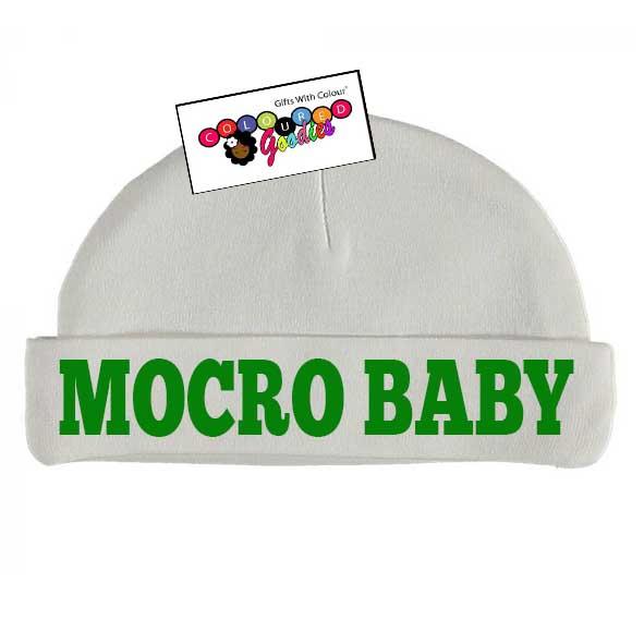 MOCRO BABY