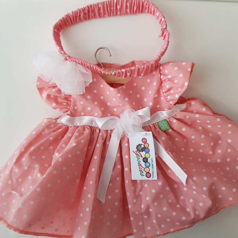 45 cm dol tutu dress