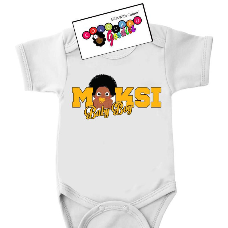 MOKSI BABY BOY