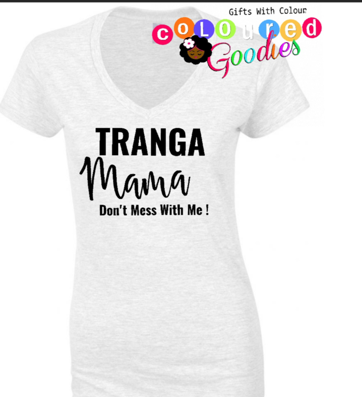 Tranga Mama