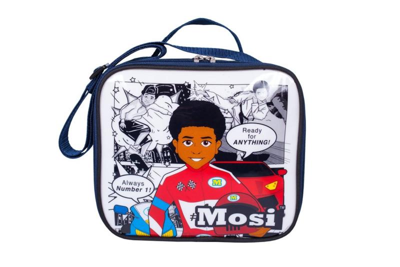 Mosi lunch bag