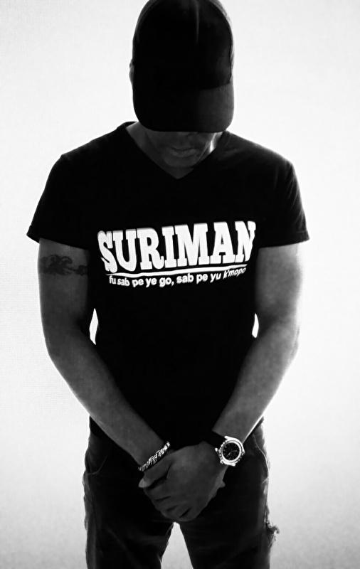 Suriman t-shirt