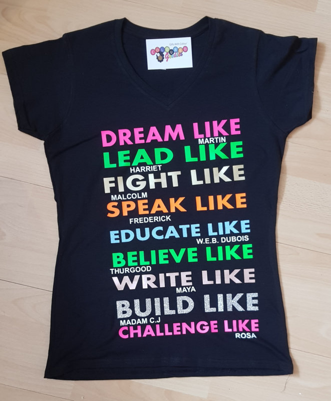Dream  like Martin Shirt