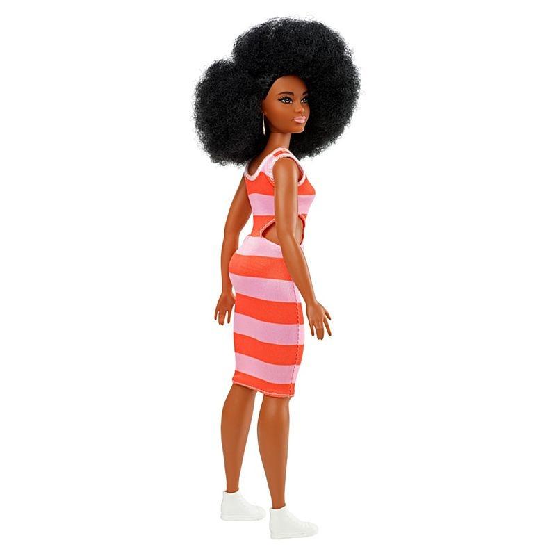 Afro Girl Barbie
