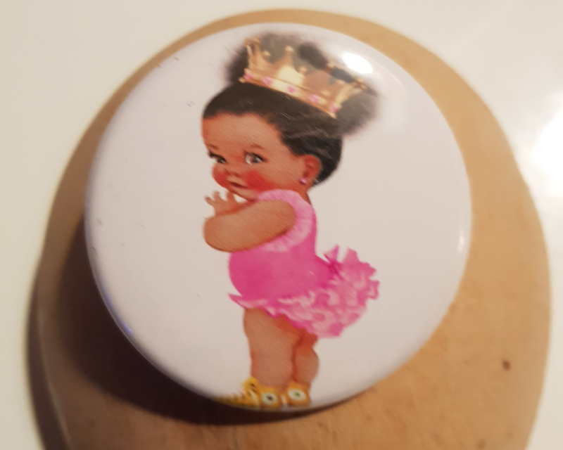 Little Queeny