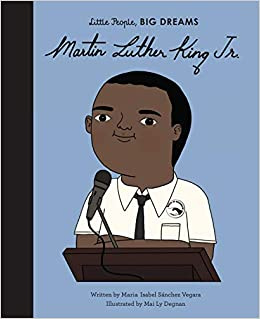 Martin Luther King ENG
