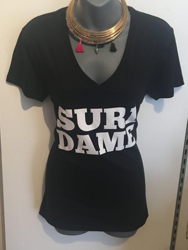 Suri Dame