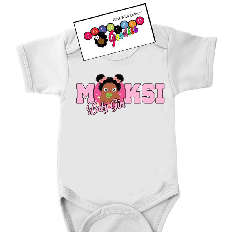 MOKSI BABY GIRL