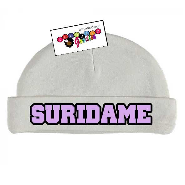 SURIDAME