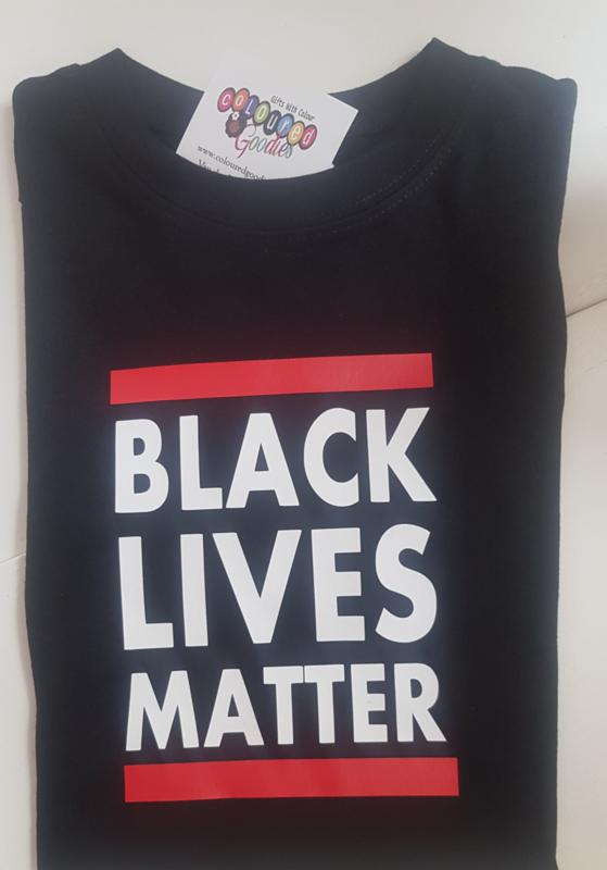 Black Lives Matter Kids