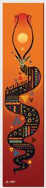 Antiloper Canvas print