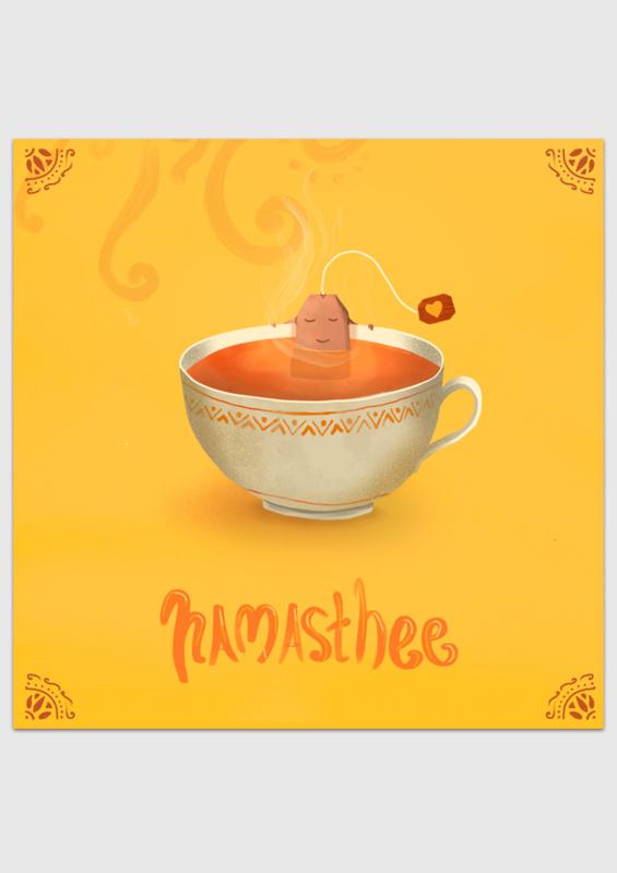 Namasthee