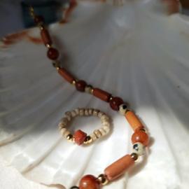 Avani        - Jaspis ring